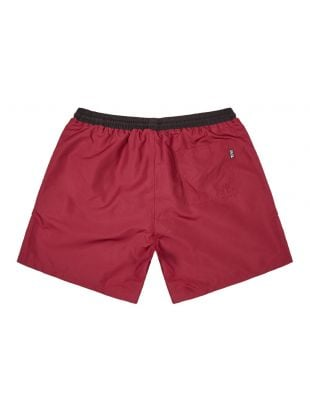 Bodywear Starfish Swim Shorts - Red