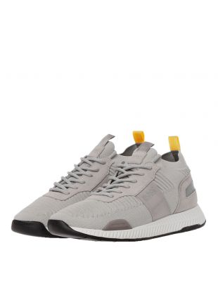 Trainers Titanium Runn KNST - Light Beige