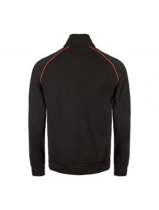 Bodywear Track Top - Black