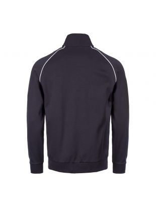 Bodywear Track Top - Navy
