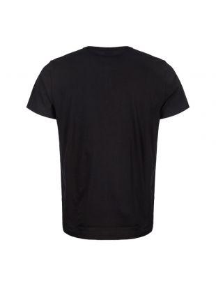 Athleisure T-Shirt - Black
