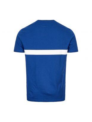 Bodywear T-Shirt - Blue
