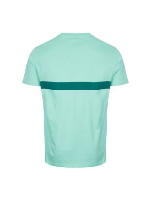 Bodywear T-Shirt - Light Pastel Green
