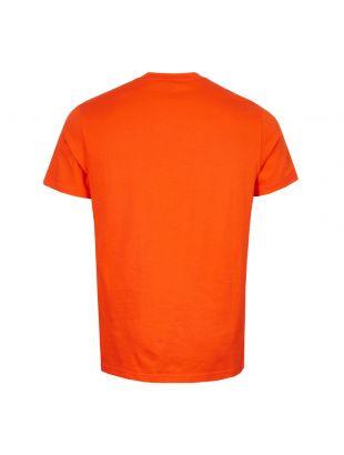 Beachwear T-Shirt - Orange