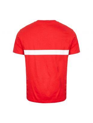 Bodywear T-Shirt - Red