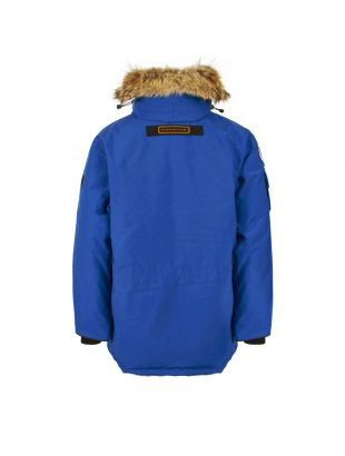 Expedition Parka PBI - Royal Blue