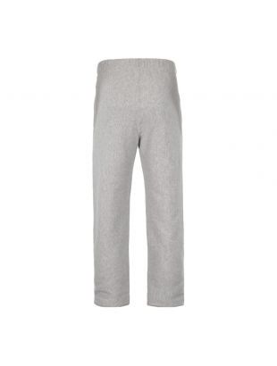 Sweatpants - Light Grey