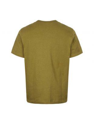 Logo T-Shirt- Green