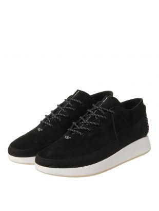 Kiowa Sport Trainers - Black