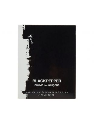 Blackpepper Eau de Parfum - 50ml