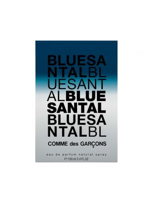 Blue Santal Eau de Parfum - 100ml