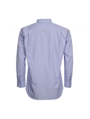 Shirt – Blue Stripe
