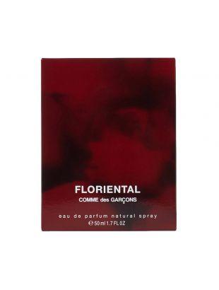 Floriental  Eau de Parfum - 50ml