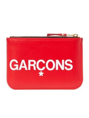 Wallet Logo – Red