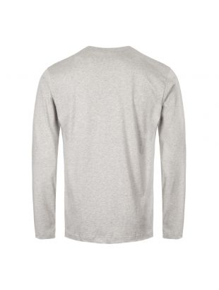 Long Sleeve T-Shirt – Grey