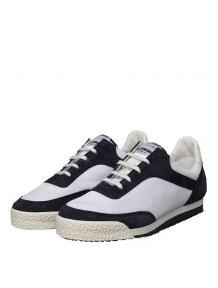 Spalwart Pitch Trainers - Blue