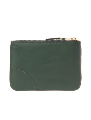 Wallet Classic – Bottle Green