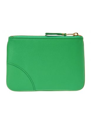 Wallet Classic – Green