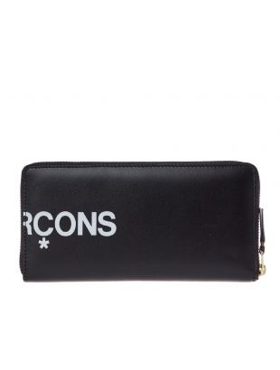 Wallet Logo – Black