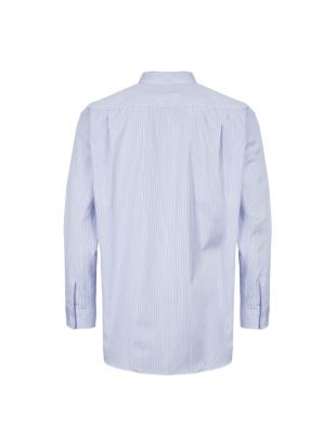 Shirt Stripe - Light Blue