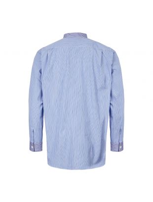 Shirt Stripe - Blue