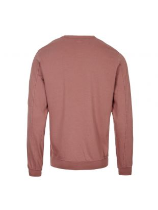 Sweatshirt - Dusty Pink