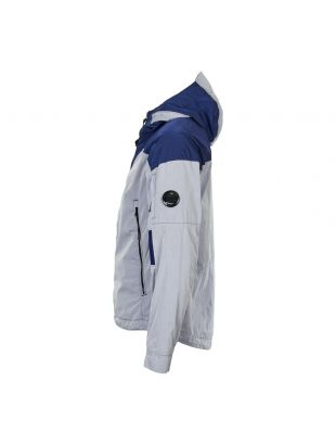 Jacket 50 Fili Lens - Blue