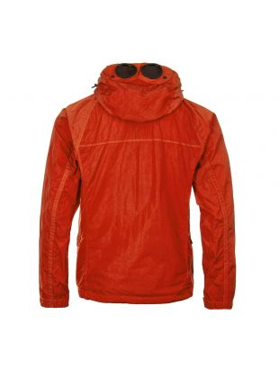 Goggle Jacket - Red