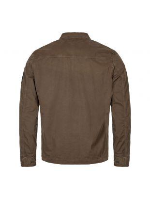 Shirt – Olive