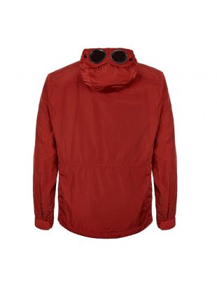 Overshirt – Scooter / Red