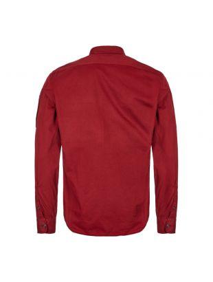 Shirt – Red