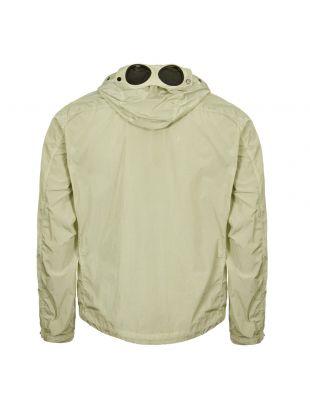 Overshirt Goggle - Tea Green