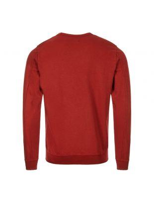 Sweatshirt – Scooter Red