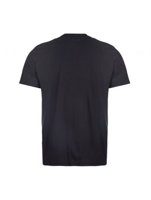 T-Shirt - Dark Navy