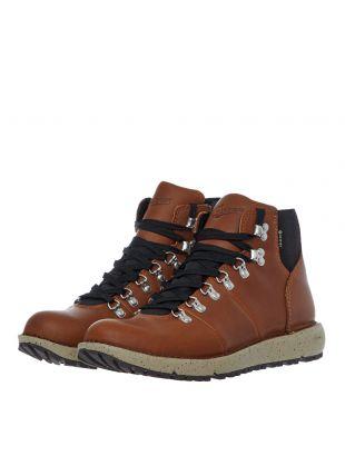Vertigo 917 Boots - Light Brown