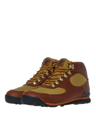Jag Boots - Brown