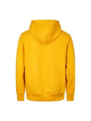 Hoodie NFPM - Yellow