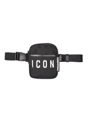 Icon Bag - Black