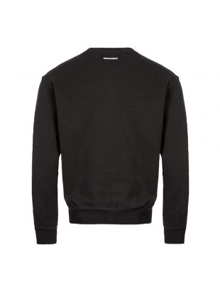 Sweatshirt Icon - Black