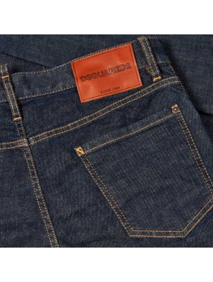 Jeans - Indigo