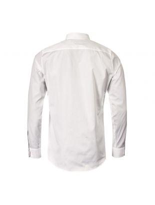 Shirt Tape - White