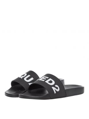 Sliders Logo - Black