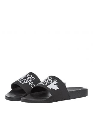 Sliders Milano - Black