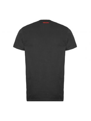 Milano T-Shirt - Black