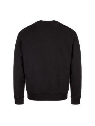 Sweatshirt -  Dean & Dan Logo Black