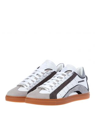 Sneakers 551 - White / Grey
