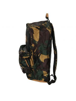 Out of Office Backpack - Camo