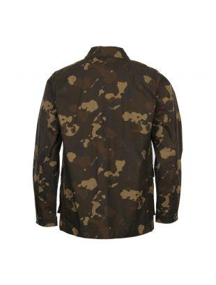 Jacket - Corporal Camo Khaki