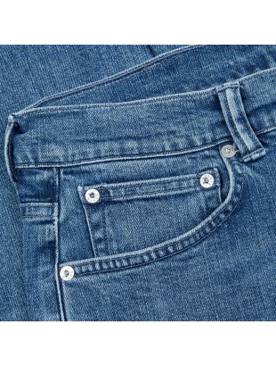 ED-80 CS Jeans - Eastside Wash