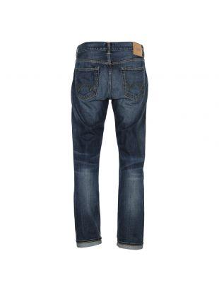 ED-80 Jeans - Grime Dirt Wash